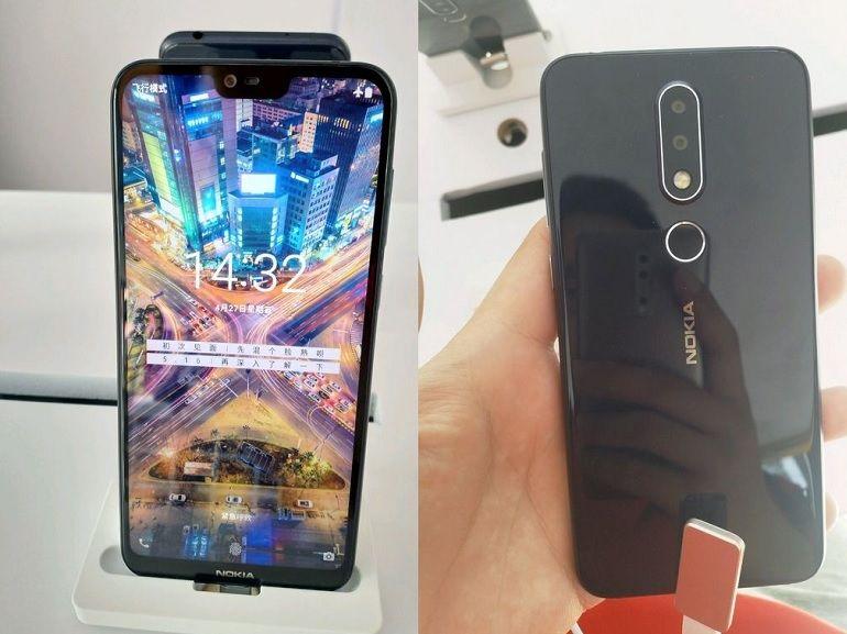 Le Nokia X se dévoile quelques heures avant sa présentation officielle