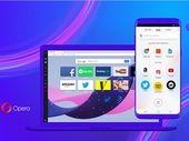 Opera renouvelle son offre avec deux nouveaux navigateurs pour PC et smartphone