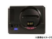 Sega fête ses 30 ans avec une MegaDrive Mini
