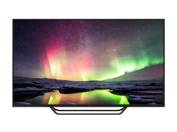 Sharp LV-70X500E : le téléviseur 8K bien trop cher et dont vous n'aurez pas besoin
