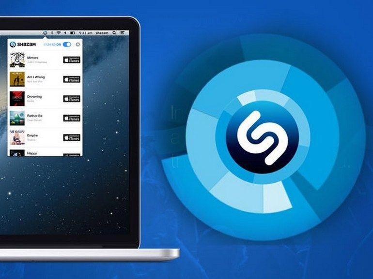 Apple : L'UE lance une enquête approfondie sur le rachat de Shazam