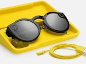 Snapchat officialise ses Spectacles 2