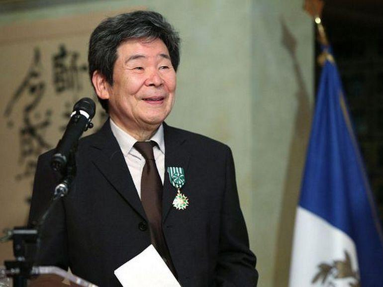 Isao Takahata, le légendaire directeur du Studio Ghibli, s'en est allé