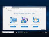 Windows 10 April Update et Patch Tuesday déployés automatiquement ce mardi