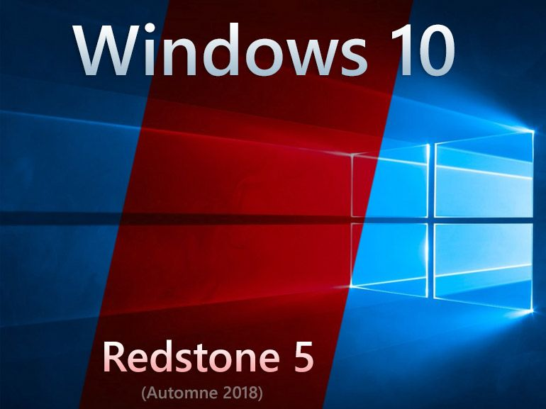 Windows 10 build 17760 : une version sans bugs connus et sans messages pro-Edge