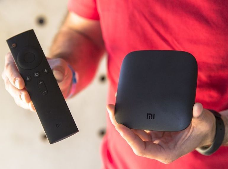 GearBest : la Xiaomi Mi Box TV à moins de 50 euros !