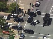 Fusillade au siège social de YouTube : trois blessés, le tireur présumé est mort