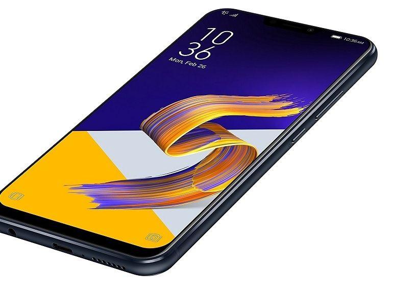 French Days : le nouveau Asus Zenfone 5 est à 349€ sur Amazon