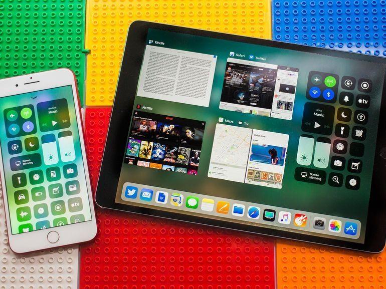iOS 12 : voici les 12 choses que l'on aimerait voir à la WWDC