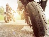Bosch : des systèmes d'aide à la conduite pour motos d'ici 2020