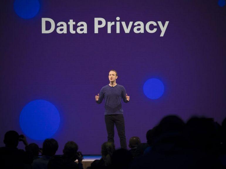 Facebook : les données de 3 millions d'utilisateurs exposées