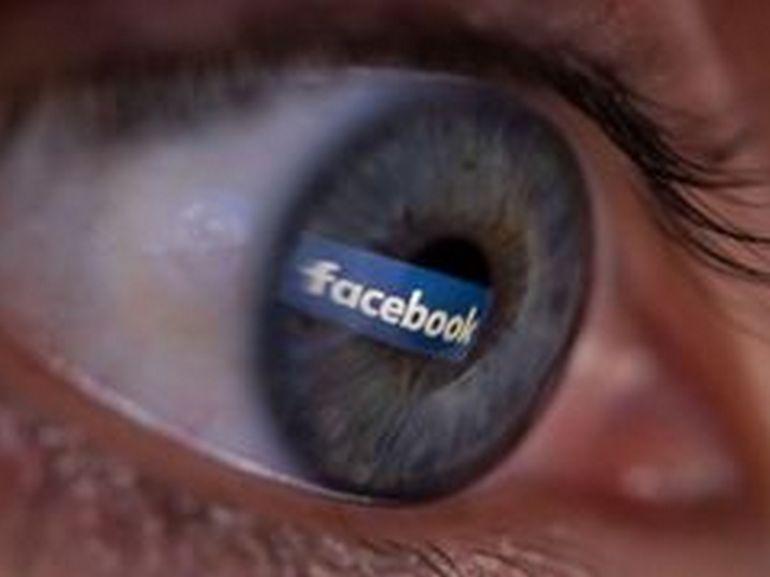 Facebook accusé de récolter des données personnelles à partir de SMS et de photos