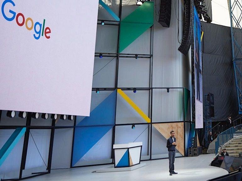 Android 11 / Pixel 4a : la version en ligne de la Google I/O 2020 également annulée