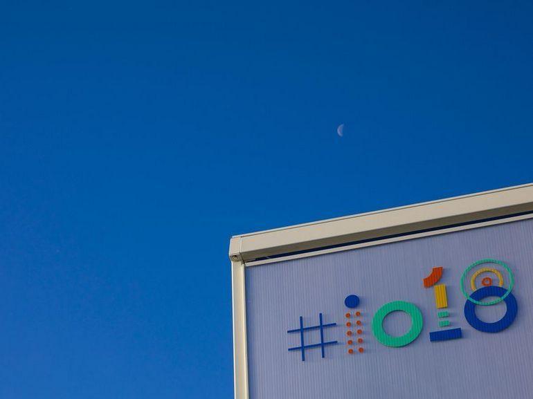 La conférence Google I/O 2019 aura lieu le 7 mai