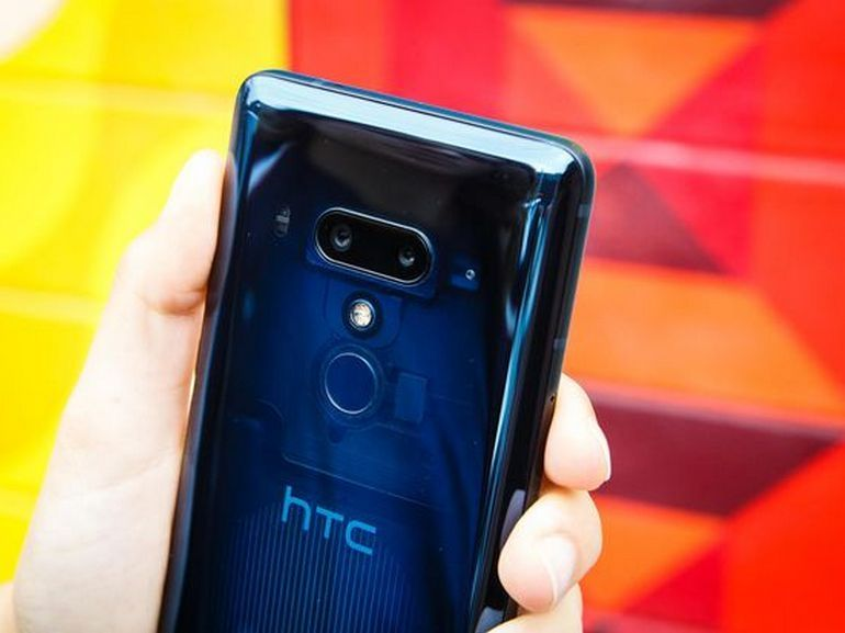 HTC U12+ : la prise en main sous pression