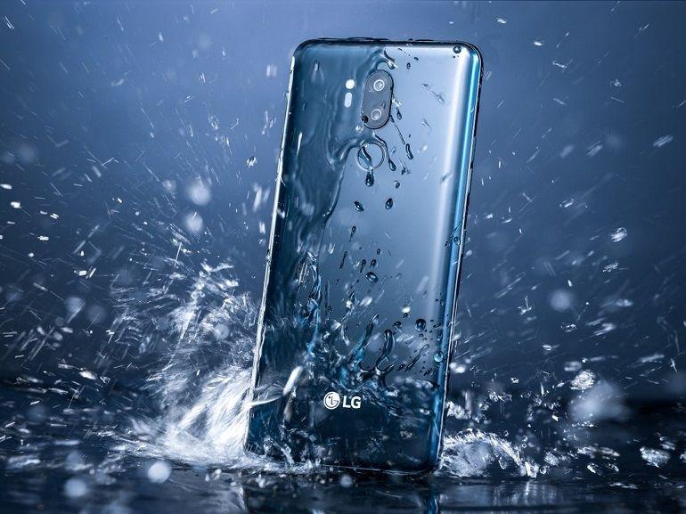 LG G7 vs V30 et G6 : quelles sont les différences ?