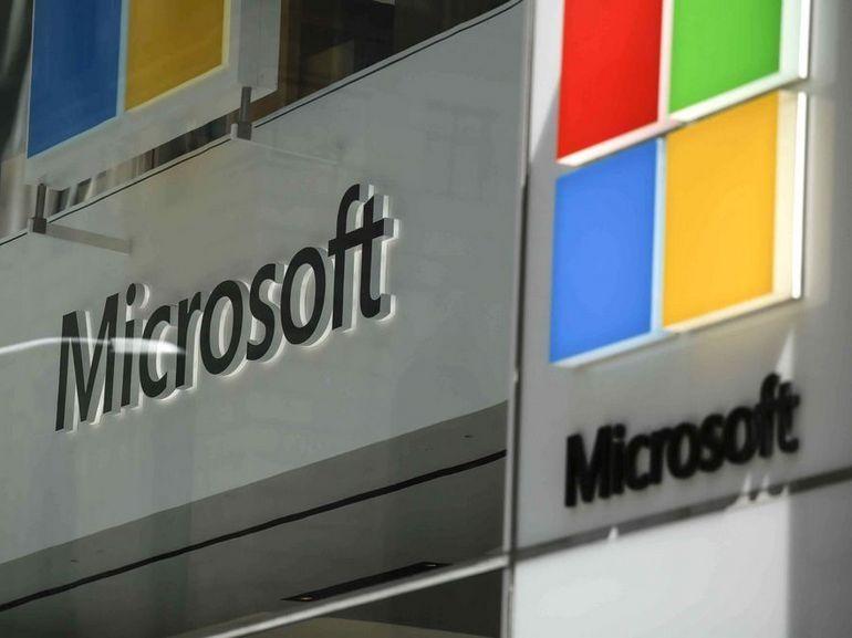 Microsoft adapte Windows aux écrans pliables