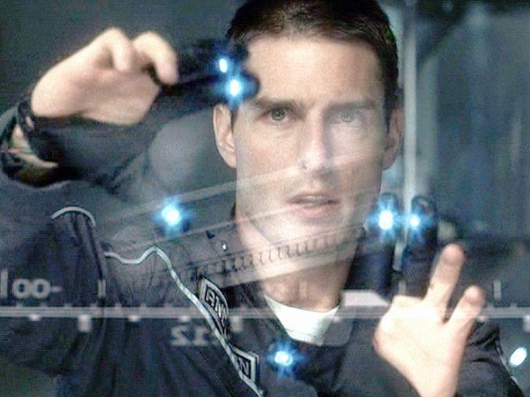 Minority Report pour de vrai : cette IA peut prédire vos actions ...
