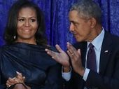 Netflix s'offre Michelle et Barack Obama