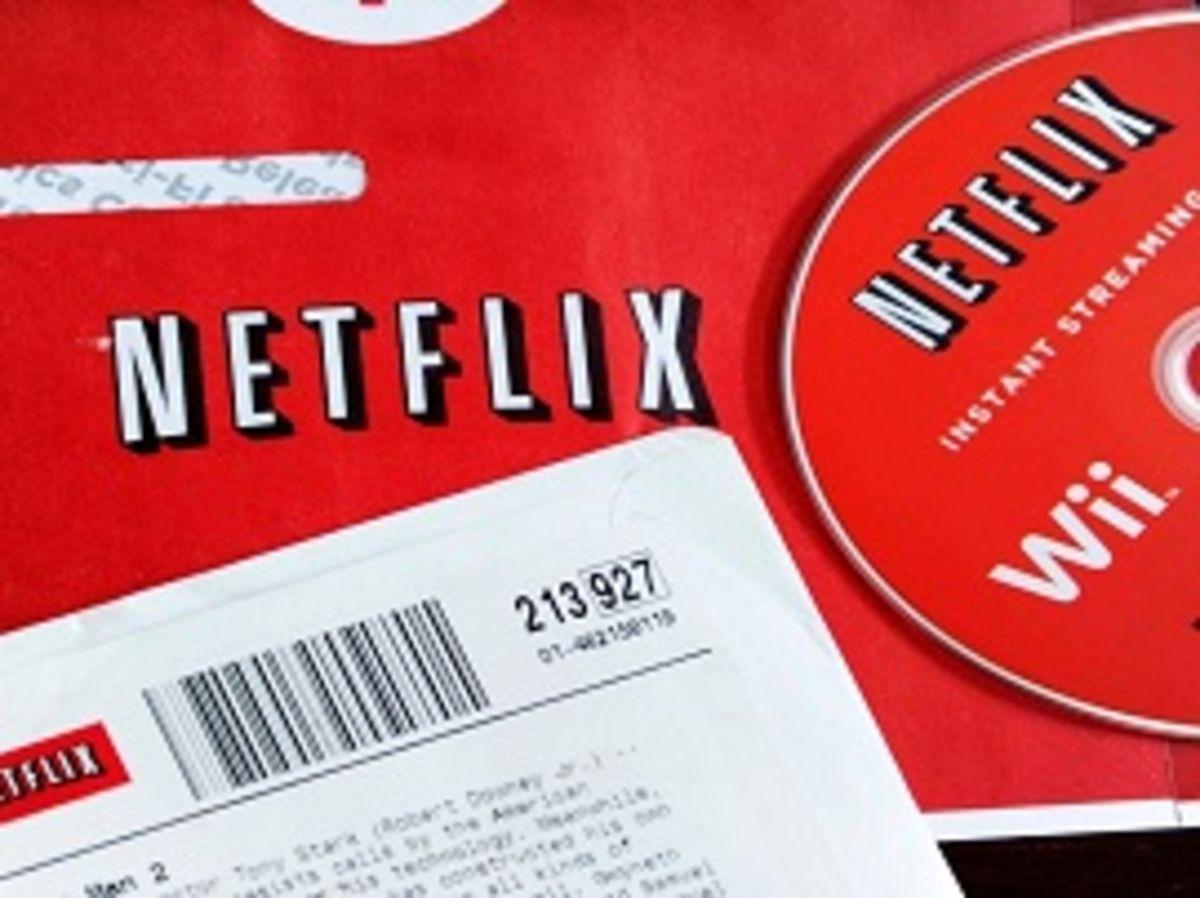 Sur Netflix et Prime Video, 2 séries divertissantes que nous recommandons vendredi