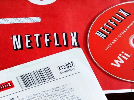 Netflix : 2 très bonnes séries que vous ne regretterez pas de voir