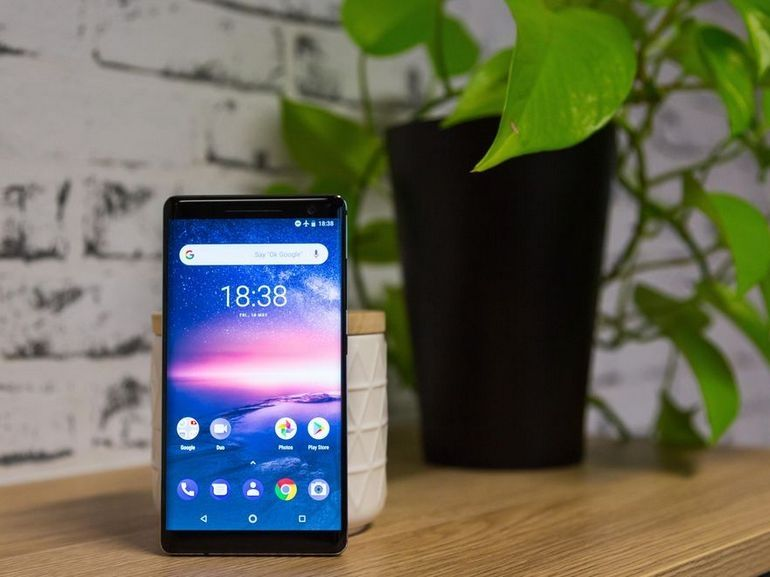 Test du Nokia 8 Sirocco : bien, mais il lui manque un « petit truc en plus »