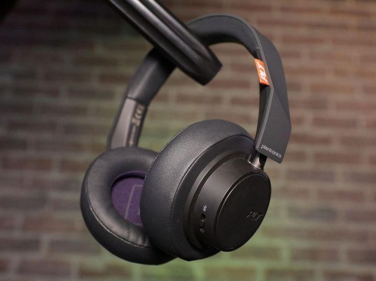 Test Plantronics BackBeat Go 600 : un casque Bluetooth performant et confortable pour son prix