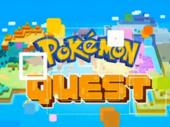 Pokémon Quest : ce qu'il faut savoir sur le nouveau jeu Pokémon sur Nintendo Switch et smartphone