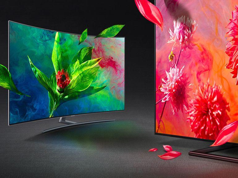 TV : Samsung Display devrait (enfin) se mettre à produire de l'Oled, mais à sa façon