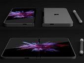 Microsoft : un nouveau brevet pour une tablette pliable à trois écrans