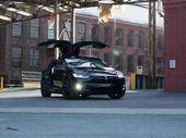 Meilleure autonomie, nouveau tableau de bord, Tesla améliore (encore) ses Model S et Model X