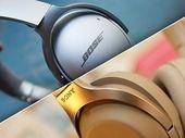 Bose QuietComfort (QC) 35 II vs Sony WH-1000XM2 : quel est le meilleur casque du marché ?