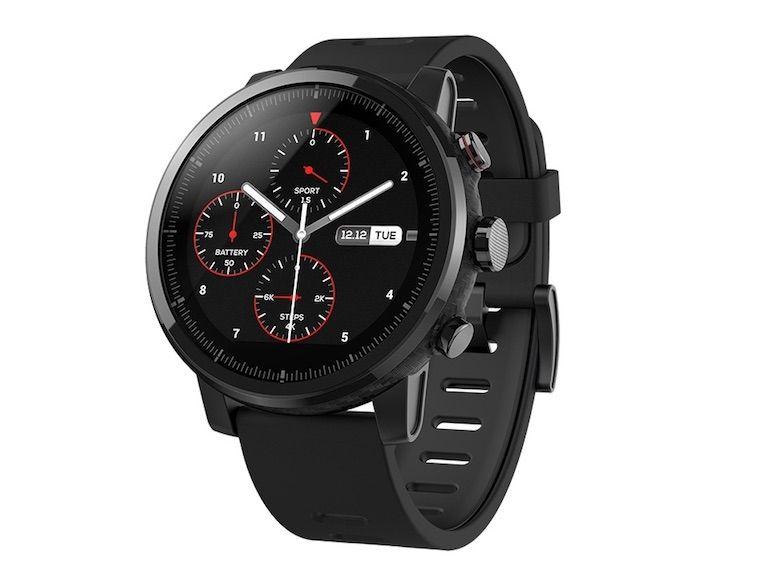 GearBest : la montre Xiaomi Amazfit Sport Smartwatch 2 sous la barre des 130 euros !
