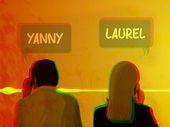 Yanny ou Laurel ? La Toile s'enflamme pour cette illusion auditive