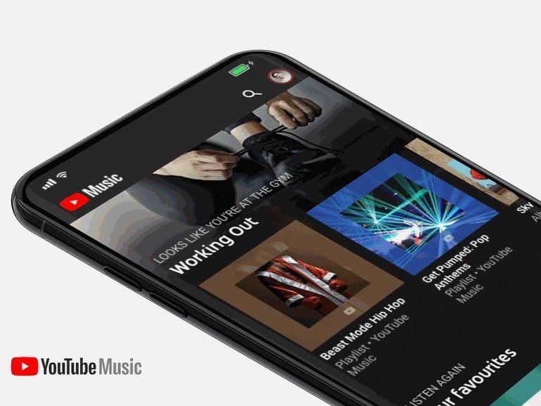 YouTube Music Premium arrive en France : prix, catalogue et qualité audio, ce qu'il faut savoir sur le concurrent de Spotify et Apple Music