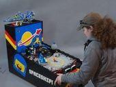 Insolite : le flipper en Lego de 15.000 pièces fonctionne vraiment