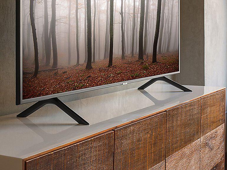 Bon plan : TV LED 4K Samsung UE65NU7105KXXC à 892€ au lieu de 1490€