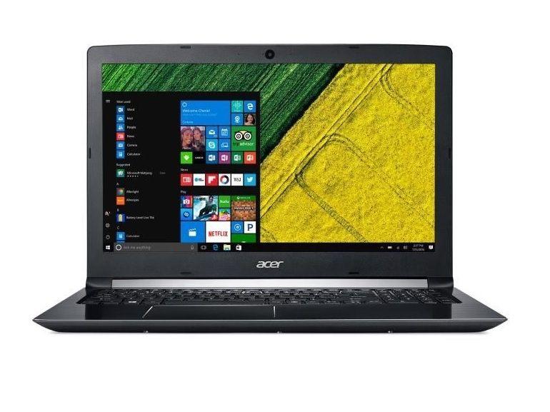 Bon plan : Acer Aspire avec Core i5 et SSD à 499€ au lieu de 699€
