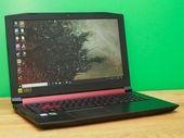Acer Nitro 5 : tout simplement une bonne affaire
