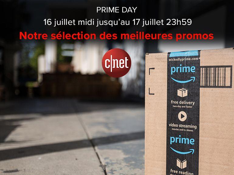 Amazon Prime Day 2018 : Jour 2 et notre sélection des meilleures promotions encore en ligne