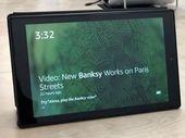 Amazon : transformez votre tablette Fire HD 8 en Echo Show avec Alexa