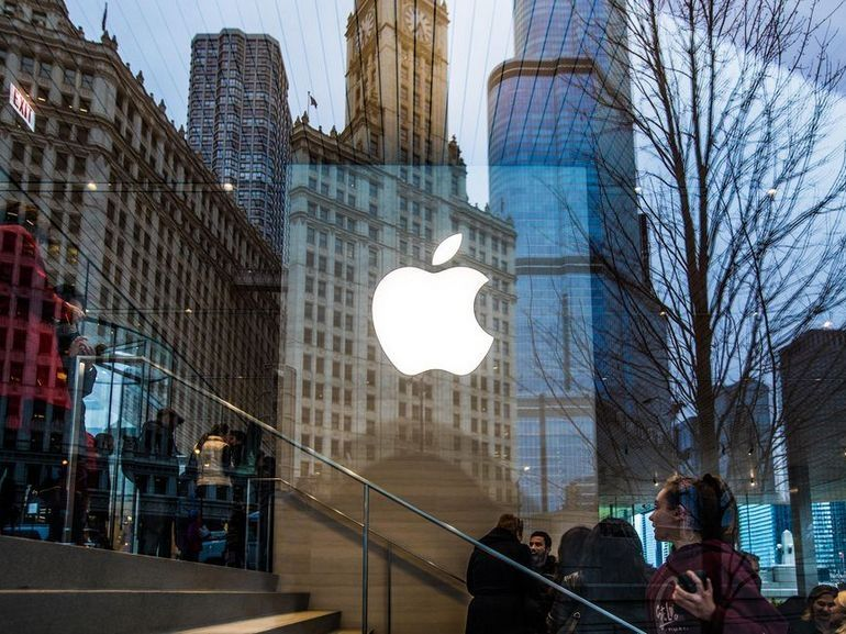 iPhone 2018 : LG fournirait entre 2 et 4 millions d'écrans Oled à Apple