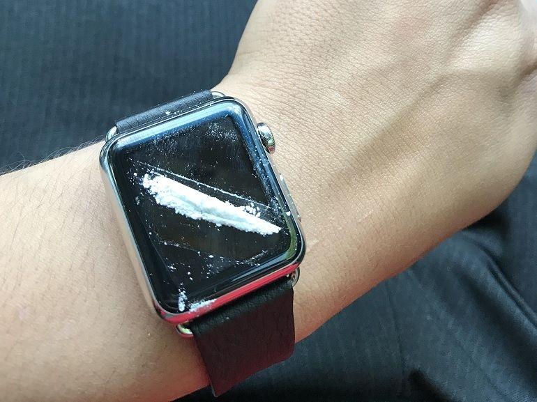 Apple Watch et bracelets Fitbit utilisés par des drogués pour éviter les overdoses