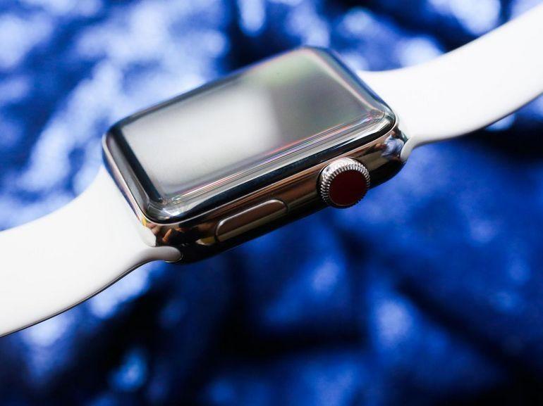 Apple Watch Series 4 : rumeurs, prix, date de lancement…On fait le point