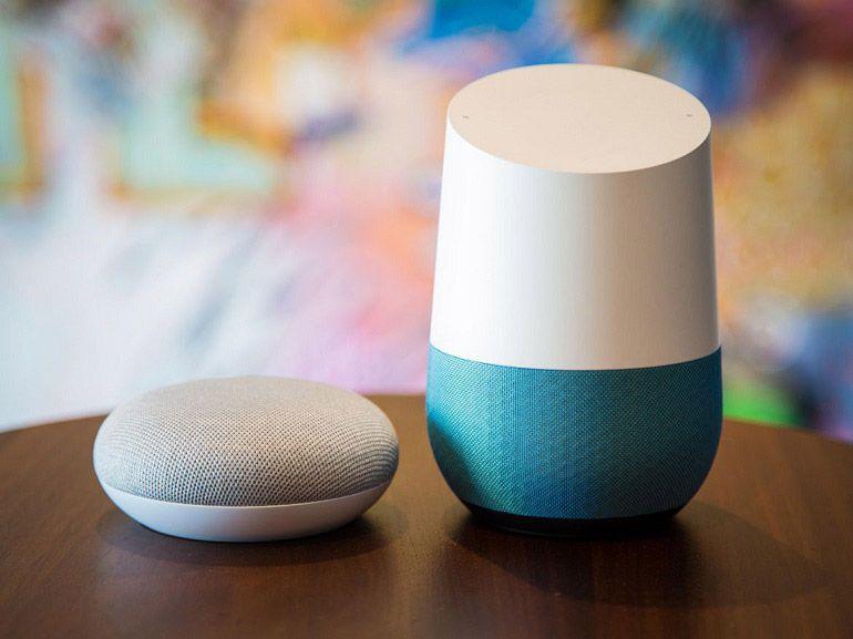 Google Assistant fait le plein d'infos avec Google News