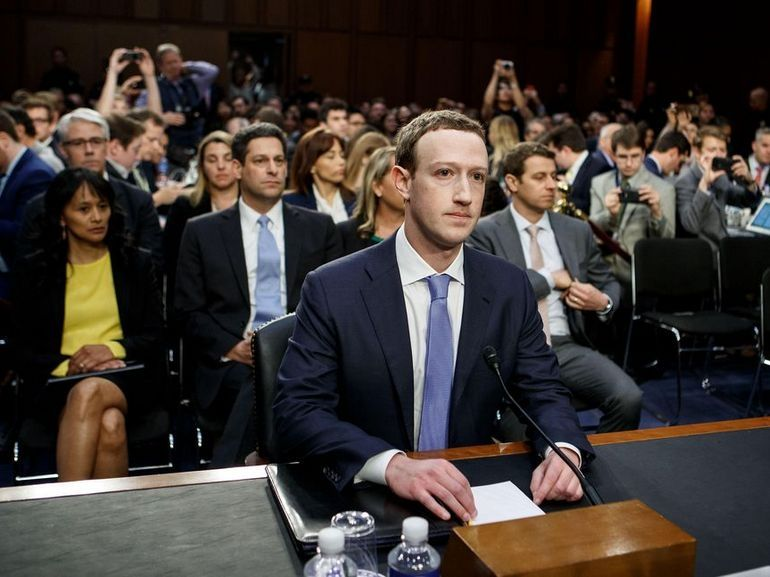Facebook a permis l'accès aux données des membres à plus de 60 fabricants de téléphones