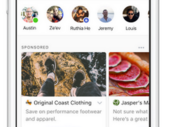 Facebook Messenger : les pubs vidéo en lecture automatique arrivent
