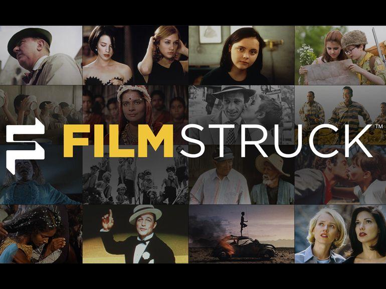 FilmStruck : le Netflix des cinéphiles débarque en France