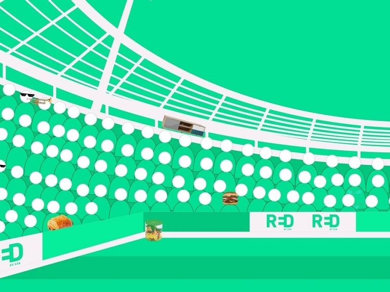 SFR RED : vous avez jusqu'au 17 juillet pour profiter du forfait 30 Go à 10 euros