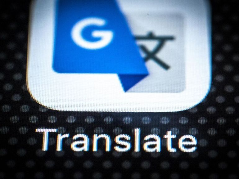 Google Traduction : le mode hors ligne plus efficace grâce à l'IA